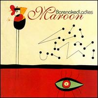 Barenaked Ladies - Maroon.jpg