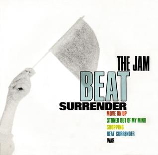 Beat Surrender 1982 single by The Jam