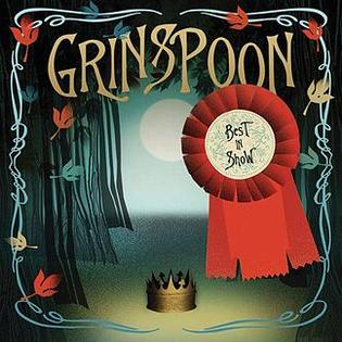 <i>Best in Show</i> (Grinspoon album) 2005 compilation album by Grinspoon