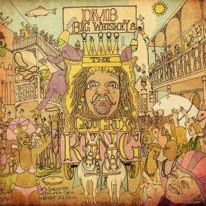 <i>Big Whiskey & the GrooGrux King</i> 2009 studio album by Dave Matthews Band
