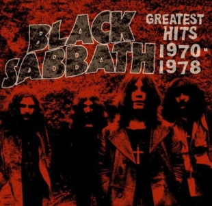 Black Sabbath greatest hits 1970 1978 preview 0