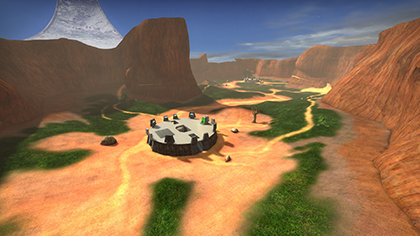 Blood Gulch - Wikipedia