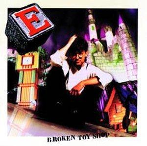 Broken Toy Shop Wikipedia