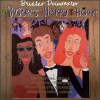 Image result for Buster Poindexter - Buster's Happy Hour