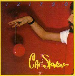 <i>Izitso</i> 1977 studio album by Cat Stevens