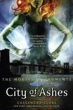 City of Ashes - Wikipedia