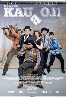 <i>Cowboys</i> (2013 film) 2013 film