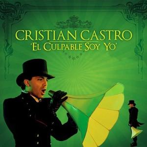 Cristian Castro..