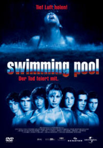 Swimming Pool - Der Tod feiert mit movie