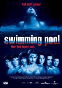 Swimming Pool - Der Tod feiert mit movie