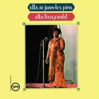 <i>Ella at Juan-Les-Pins</i> 1964 live album by Ella Fitzgerald