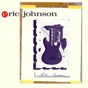 <i>Ah Via Musicom</i> 1990 studio album by Eric Johnson