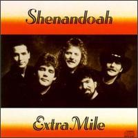 <i>Extra Mile</i> (album) 1990 studio album by Shenandoah