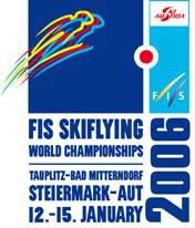 FIS Ski Flying World Championships 2006