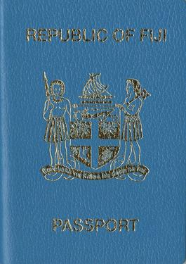 fiji passport visa free countries 2019
