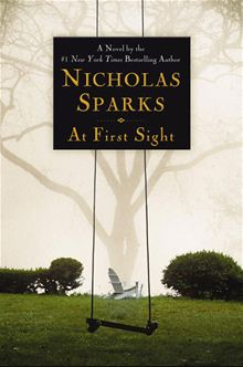 At First Sight Nicholas Sparks Book