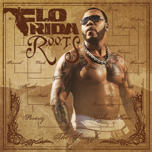 <i>R.O.O.T.S.</i> 2009 studio album by Flo Rida