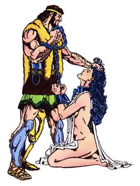 Image result for hippolyta dc