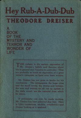 essays on theodore dreiser Pizer, donald, ed critical essays on theodore dreiser boston: g k hall, 1981 salzman, jack, ed theodore dreiser: the critical reception new york: lewis, 1972.