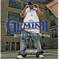 History In The Making Big Gemini Album Wikipedia