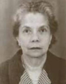 Julia Adolfs