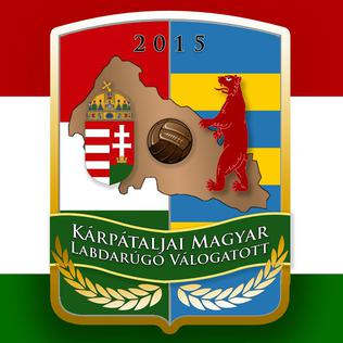 Image result for Karpatalja football