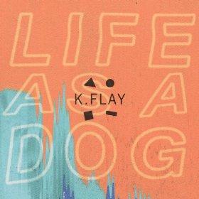 <i>Life as a Dog</i> 2014 studio album by K.Flay