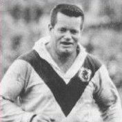 Ken Kearney Australian dual code rugby player
