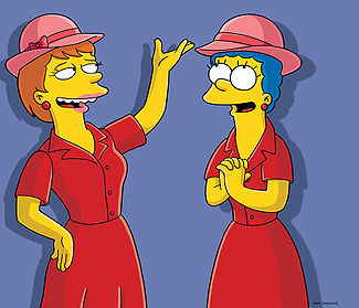 0ebdda3749b The Last of the Red Hat Mamas - Wikipedia
