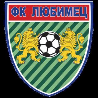 FC Lyubimets Bulgarian football club