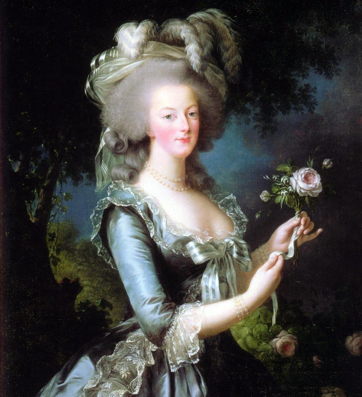 life and legacy of marie antoinette essay