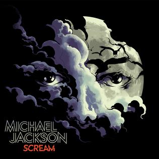<i>Scream</i> (Michael Jackson album) 2017 compilation album by Michael Jackson