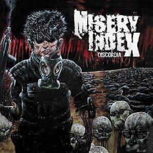 misery index meet reality tv