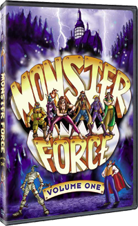 Monstro Force Volume 1 kover.png