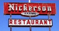 Nickerson Farm's logo