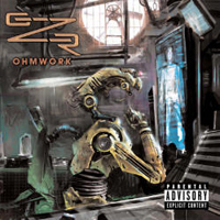 <i>Ohmwork</i> 2005 studio album by GZR