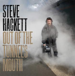 <i>Out of the Tunnels Mouth</i> 2009 studio album by Steve Hackett