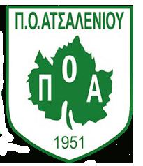 P.O. Atsaleniou Football club