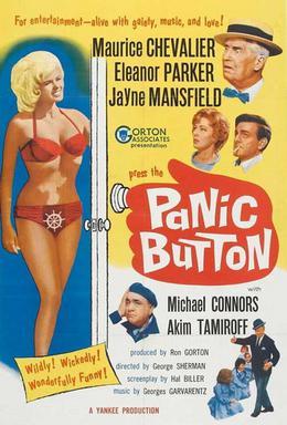 Panic Button (1964 film) - Wikipedia