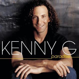 Paradise (Kenny G album) - Wikipedia