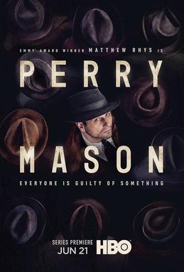 Perry Mason (2020 TV series) - Wikipedia