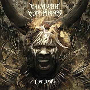 <i>Psychosis</i> (album) 2017 album by Cavalera Conspiracy