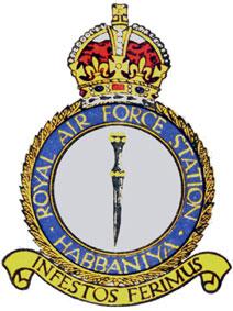 RAF Habbaniya