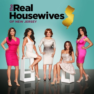 <i>The Real Housewives of New Jersey</i> (season 5) Season of television series