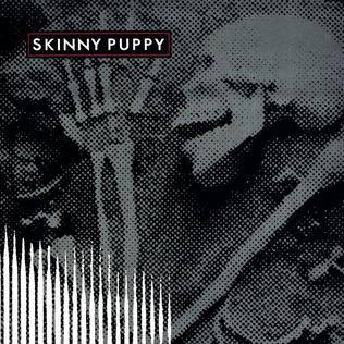 <i>Remission</i> (EP) 1984 EP by Skinny Puppy