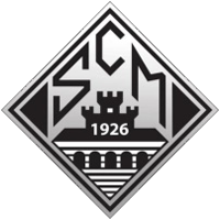 SC Mirandela Portuguese association football club