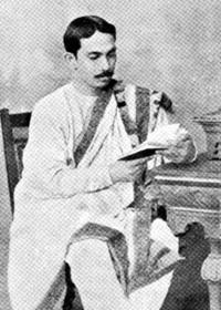 Satyendranath Dutta - Wikipedia