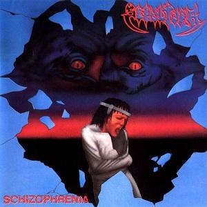 <i>Schizophrenia</i> (Sepultura album) 1987 studio album by Sepultura