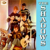<i>The Shadows</i> (album) 1961 studio album by The Shadows