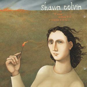 <i>A Few Small Repairs</i> 1996 studio album by Shawn Colvin
